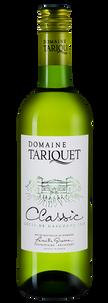 Вино Domaine Tariquet Classic, 2018 г.
