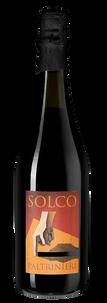 Шипучее вино Lambrusco dell'Emilia Solco, Paltrinieri