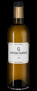 Вино Le G de Chateau Guiraud, 2016 г.