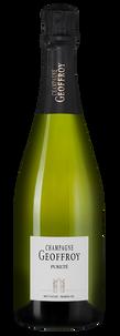 Шампанское Geoffroy Purete Brut Nature Premier Cru