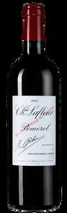 Вино Chateau Lafleur, 2002 г.