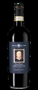 Вино Vino Nobile di Montepulciano Riserva, Fattoria del Cerro, 2013 г.