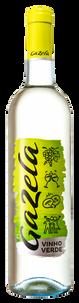 Вино Gazela Vinho Verde, Sogrape Vinhos