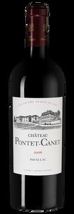 Вино Chateau Pontet-Canet, 2006 г.