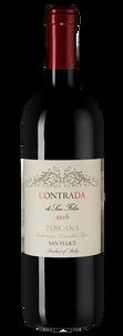 Вино Contrada di San Felice Rosso, Agricola San Felice, 2016 г.