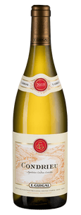 Вино Condrieu, Guigal, 2018 г.