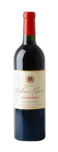 Вино Chateau Lafleur-Gazin, 2012 г.