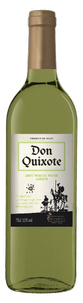 Don Quixote White Dry