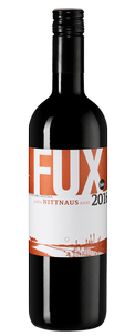Вино Fux, Nittnaus, 2016 г.