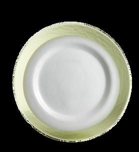 Тарелка Zafferano Strip