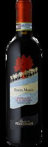 Вино Santa Maria, Frescobaldi, 2016 г.