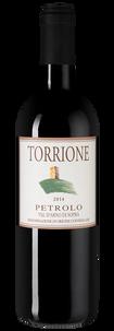 Вино Torrione, Fattoria Petrolo, 2014 г.