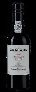 Портвейн Graham's Vintage Port, Graham`s, 2003 г.