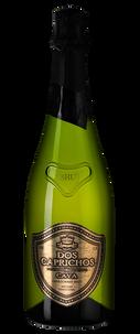 Игристое вино Cava Dos Caprichos Chardonnay Brut, Bodegas Jaume Serra