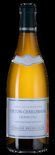 Вино Corton Charlemagne Grand Cru, Domaine Bruno Clair, 2008 г.