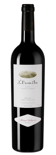 Вино L'Ermita Velles Vinyes, Alvaro Palacios, 2015 г.