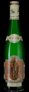 Вино Gruner Veltliner Ried Kreutles Federspiel, Emmerich Knoll, 2016 г.