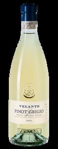 Вино Velante Pinot Grigio, Bertani, 2018 г.