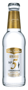 Peter Spanton №5 Lemongrass Tonic