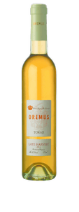 Вино Tokaj Late Harvest, Oremus, 2014 г.