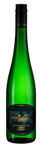 Вино Gruner Veltliner Federspiel Loibner Frauenweingarten, F.X. Pichler, 2018 г.