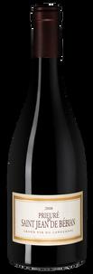 Вино Prieure Saint Jean de Bebian, Prieure Saint-Jean de Bebian, 2008 г.