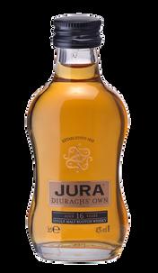 Виски Jura Diurachs' Own Aged 16 Years