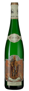 Вино Gruner Veltliner Loibner Steinfeder, Emmerich Knoll, 2016 г.