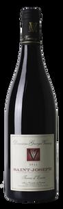 Вино Saint-Joseph Terres d'Encre, Domaine Georges Vernay, 2015 г.