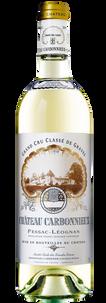 Вино Chateau Carbonnieux Blanc, 2004 г.