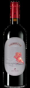 Вино Vigorello, Agricola San Felice, 2015 г.