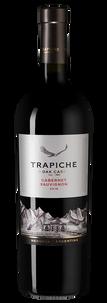 Вино Cabernet Sauvignon Oak Cask, Trapiche, 2018 г.