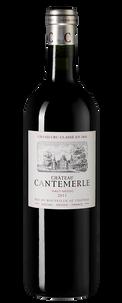 Вино Chateau Cantemerle, 2011 г.