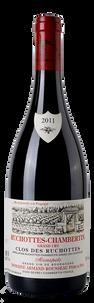 Вино Ruchottes Chambertin Grand Cru Clos des Ruchottes, Domaine Armand Rousseau, 2008 г.
