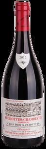 Вино Ruchottes Chambertin Grand Cru Clos des Ruchottes, Domaine Armand Rousseau, 2016 г.