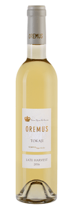 Вино Tokaj Late Harvest, Oremus, 2016 г.