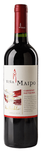 Вино Cabernet Sauvignon Mi Pueblo, Vina Maipo, 2016 г.