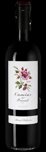 Вино Camins del Priorat, Alvaro Palacios, 2018 г.