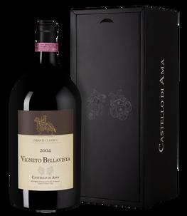 Вино Chianti Classico Gran Selezione Vigneto Bellavista, Castello di Ama, 2004 г.