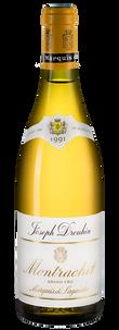Вино Montrachet Grand Cru Marquis de Laguiche, Joseph Drouhin, 1991 г.