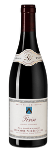 Вино Fixin, Domaine Pierre Gelin, 2014 г.