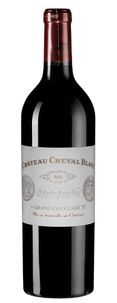 Вино Chateau Cheval Blanc, 2012 г.