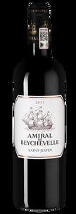 Вино Amiral de Beychevelle, Chateau Beychevelle, 2011 г.