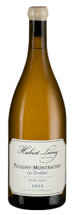 Вино Puligny-Montrachet Les Tremblots, 2015 г.