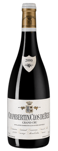 Вино Chambertin Clos de Beze Grand Cru, Domaine Armand Rousseau, 2000 г.