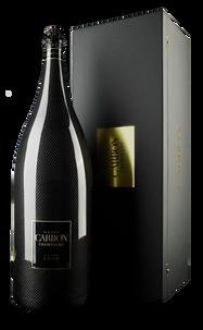 Шампанское Cuvee Carbon, Gisele Devavry, 2006 г.