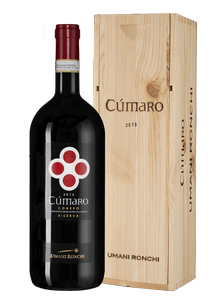 Вино Cumaro, Umani Ronchi, 2013 г.