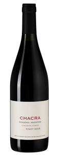 Вино Chacra Cincuenta y Cinco, Bodega Chacra, 2014 г.