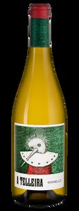 Вино A Telleira, Reboreda, 2017 г.