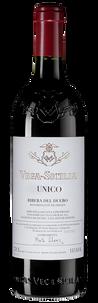 Вино Vega Sicilia Unico, Bodegas Vega Sicilia, 1989 г.
